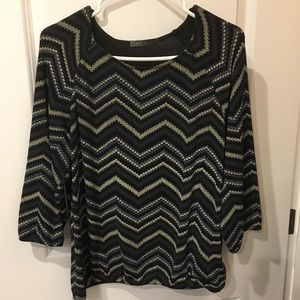 Tops - Holiday top